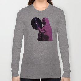 Muttergottes Long Sleeve T-shirt