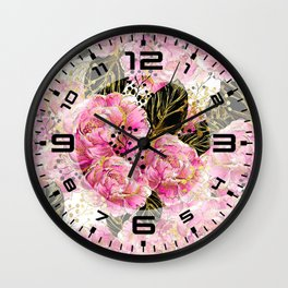 Spring is in the air #57 Wall Clock
