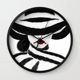 Dangerous Woman Wall Clock
