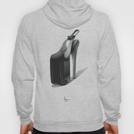 SLAVE to FASHION Hoody