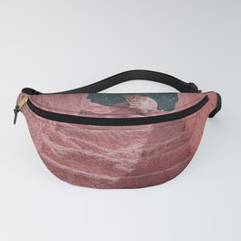 Watching Fanny Pack