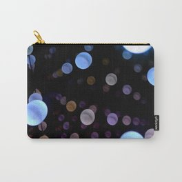 Shiny spheres | 2 Carry-All Pouch