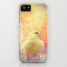 Birdie Slim Case iPhone (5, 5s)