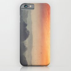 I burn for you iPhone 6s Slim Case