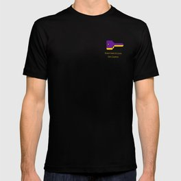Everything is Legal Off Campus T-shirt