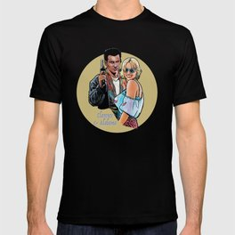 Tarantino True Romance: Clarence & Alabama T-shirt
