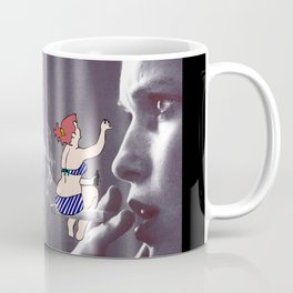 Expectations Coffee Mug