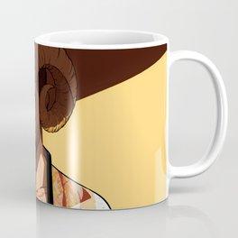 Francis Dolarhyde Coffee Mug