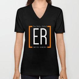 The DeEp_ChAoS - Empire Shirt Unisex V-Neck