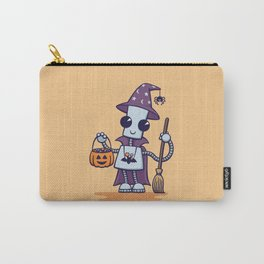 Ned's Halloween Witch Carry-All Pouch