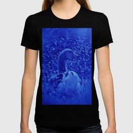 Oie dans les jardins de carrouges by GEN Z T-shirt