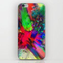 Abstract Renaissance iPhone Skin
