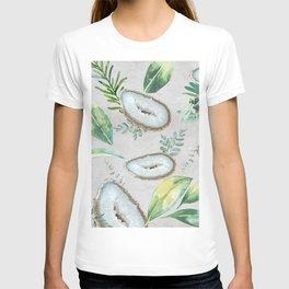 Aura Gemstone T-shirt