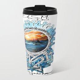Eye of CASM Travel Mug