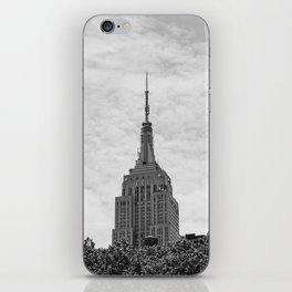 Empire Stat Building II iPhone Skin