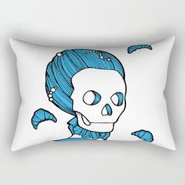 Let them eat brioche Rectangular Pillow