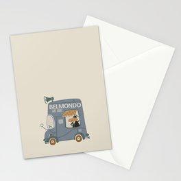 Take away Stationery Cards