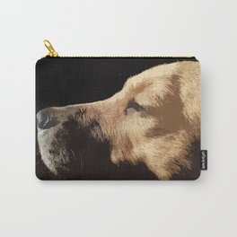 Van Dog Carry-All Pouch