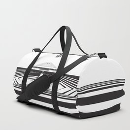 Architecture of Rapla KEK Duffle Bag