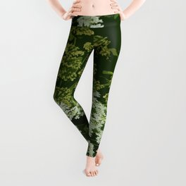 Angelica Abstact Leggings