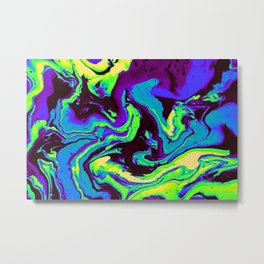 Lightyear Metal Print