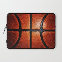Basketball Laptop Sleeve