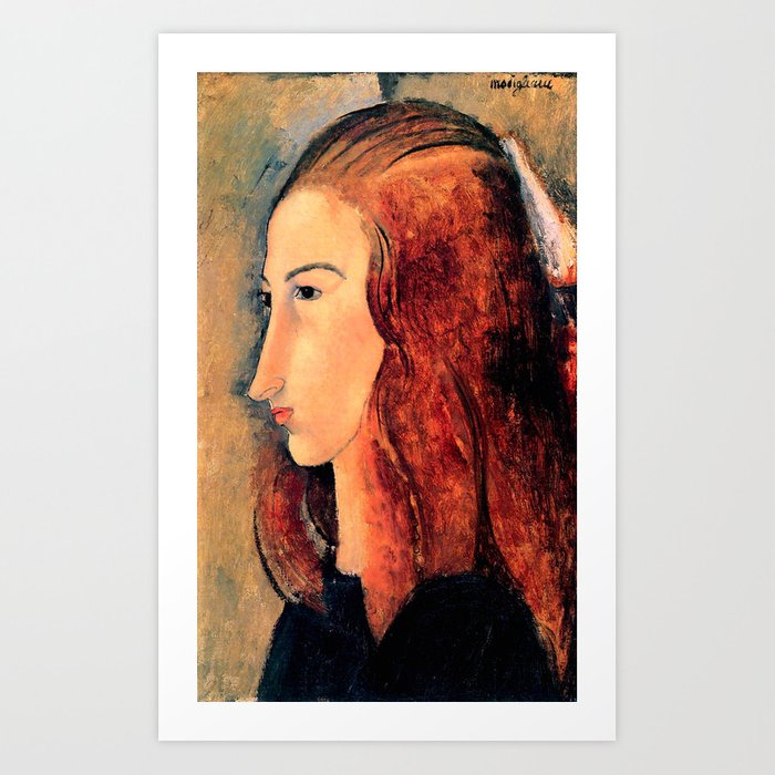 95e008b7244 Amedeo Modigliani