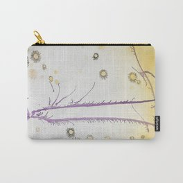 Love Triumphs Carry-All Pouch