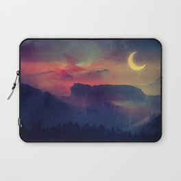 Magic  Night Laptop Sleeve