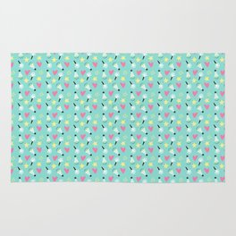 Party stars Rug