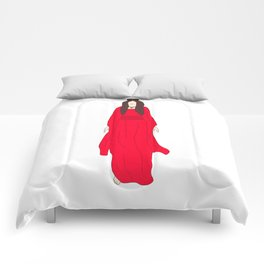 Madge 6 Nothing Really Matters Comforters