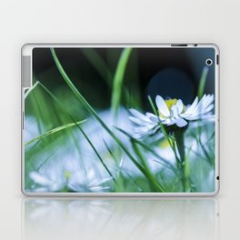 Cold Flower Laptop & iPad Skin