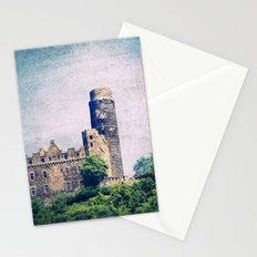 Burg Maus Stationery Cards