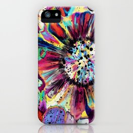 Ocean Jasper iPhone Case