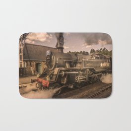 Whitby Express Bath Mat