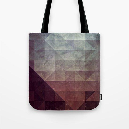 fylk Tote Bag