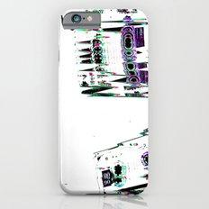 Cassette #3 Slim Case iPhone 6s