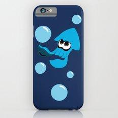 splatoon - squid iPhone 6s Slim Case