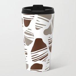 Okapi Animal Print [Native] Travel Mug