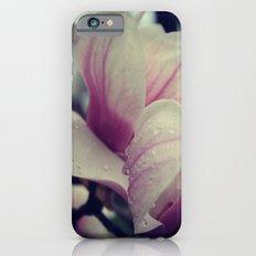 Magnolia Rain iPhone 6s Slim Case