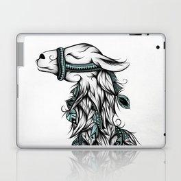 Poetic Llama Laptop & iPad Skin
