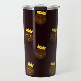 Notorious VIII Travel Mug