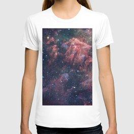Nebula and Stars T-shirt