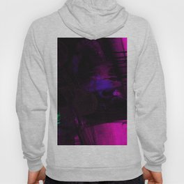 Mysterious Rapture 3c by Kathy Morton Stanion Hoody