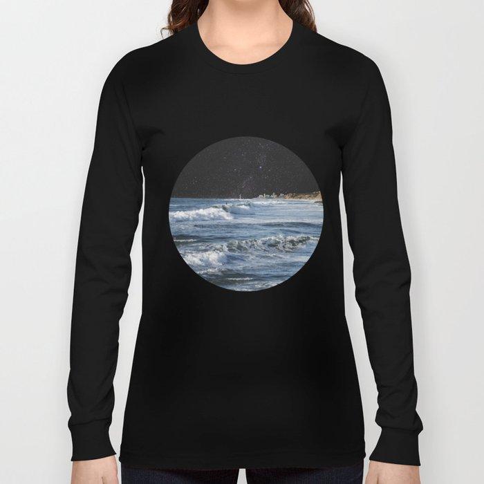 Dreamy World - Nature Photography. Long Sleeve T-shirt