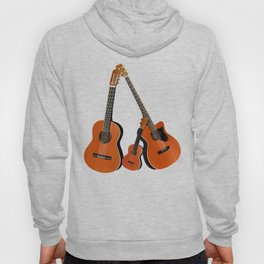 Acoustic instruments Hoody