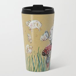 Simply Blow Travel Mug