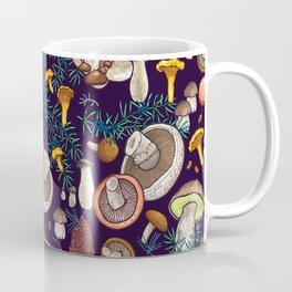 Dark dream forest Coffee Mug