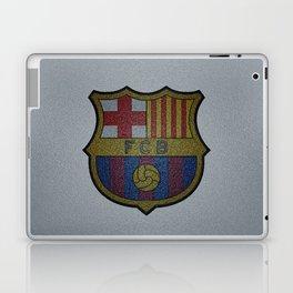 Barca Laptop & iPad Skin