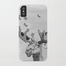 Moose Slim Case iPhone X